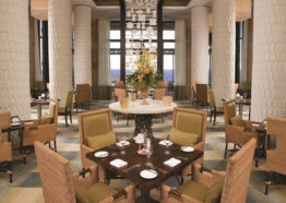 Coral Tree Restaurant